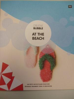 Créative Bubble «At The Beach» de RICO Design