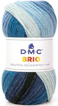 BRIO de D.M.C N°402 Coloris Multicolore