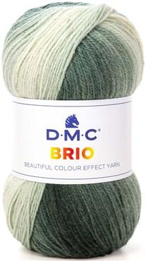 BRIO de D.M.C N°403 Coloris Multicolore