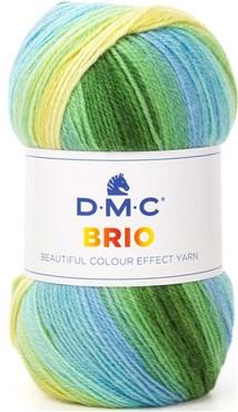 BRIO de D.M.C N°409 Coloris Multicolore