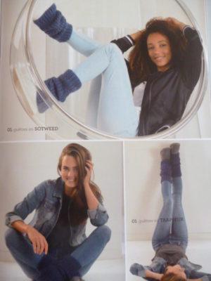 Catalogue Plassard N°144 «Spécial Débutante»