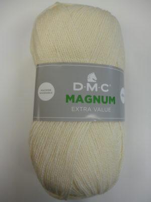 MAGNUM de D.M.C N°962 Coloris Écru