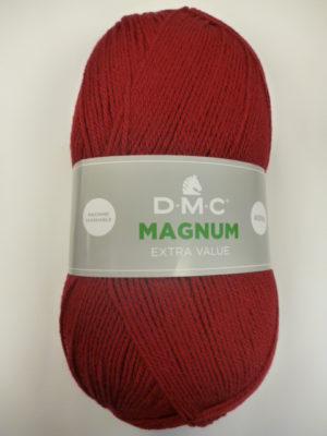 MAGNUM de D.M.C N°630 Coloris Rouge