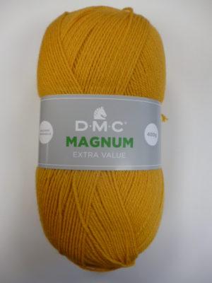 MAGNUM de D.M.C N°768 Coloris Safran