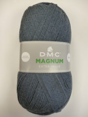 MAGNUM de D.M.C N°817 Coloris Bleu Jeans