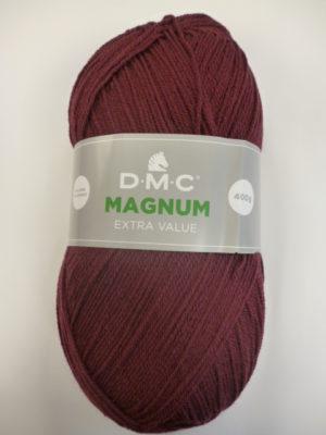 MAGNUM de D.M.C N°764 Coloris Prune