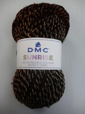 SUNRISE de D.M.C N°305 Coloris Multicolore