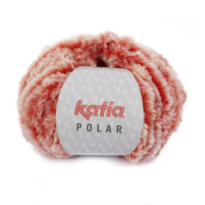 NOUVEAUTÉ «Polar» de Katia