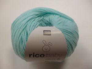 Rico Baby Classic N°005 de Rico Design