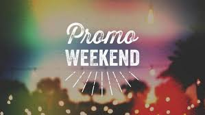 PROMO du Weekend DERNIER JOUR !!!!!!