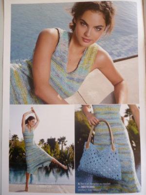 Catalogue Plassard N°148 «Femmes Printemps – Été 2019 «