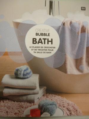 Créative Bubble «BATH» Spécial Salle de Bain de RICO Design
