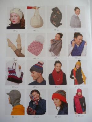 Mag. n°27 «Coton Mérinos» de Bergère de France