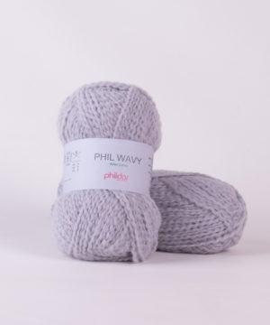 PHIL WAVY coloris Galet Nouveauté 2019/20