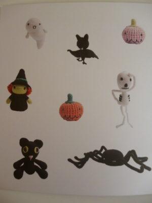 RICORUMI «Halloween» de Rico Design Nouveau Catalogue 2019
