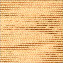 RICORUMI de Rico Design N°70 Abricot Nouveau Coloris 2019/20