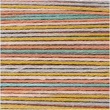 RICORUMI PRINT de Rico Design N°04 Multicolore Nouveauté 2019/20