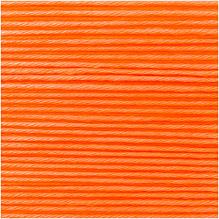RICORUMI Néon de Rico Design N°01 Orange Nouveau Coloris 2019/20