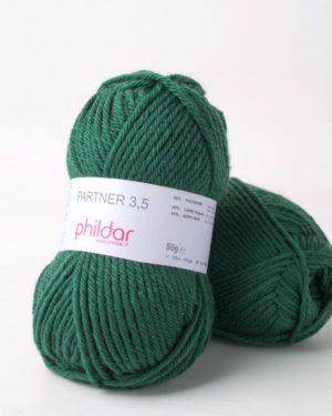 Partner 3.5 coloris Fougère