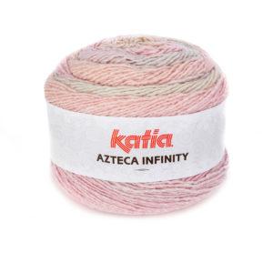AZTECA INFINITY N°501 KATIA pelote 150 g Coloris Multicolore
