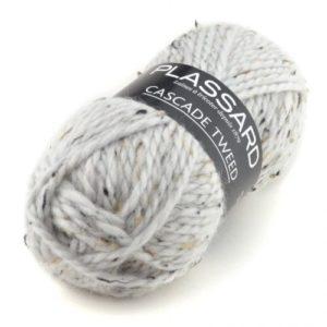Cascade Tweed