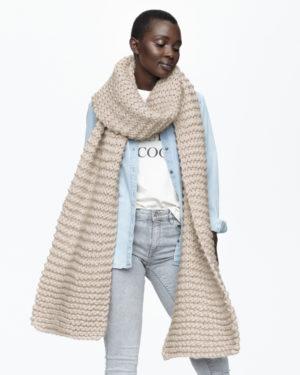 Phildar N°182 «Facile – Femme» Automne-Hiver 2019/20