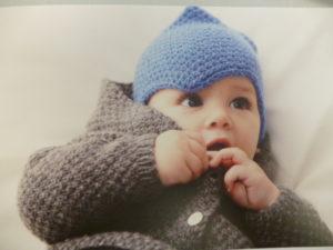BERGAMO Laine LAMANA «Mérinos et Alpaga» Coloris 43 Bleu Pastel