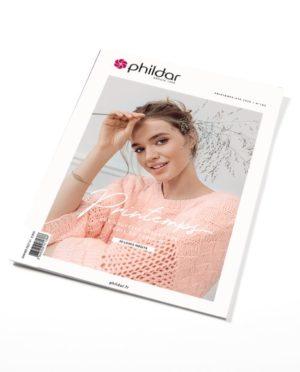 Phildar N°183 «Printemps Femme» Printemps-Été 2020