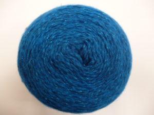 Créative FLUFFILY N°06 Bleu de RICO DESIGN Nouveauté 2020