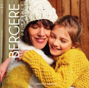Catalogue Explications 2020-2021 Bergère de France est arrivé !!!