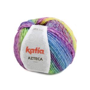 AZTECA N°7871 de KATIA pelote de 100 g Coloris 2020/21