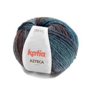 AZTECA N°7872 de KATIA pelote de 100 g Coloris 2020/21