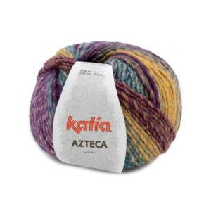 AZTECA N°7873 de KATIA pelote de 100 g Coloris 2020/21