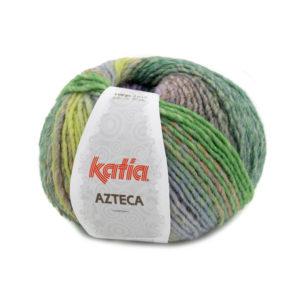 AZTECA N°7874 de KATIA pelote de 100 g Coloris 2020/21