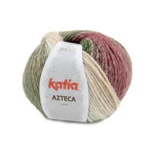 AZTECA N°7875 de KATIA pelote de 100 g Coloris 2020/21