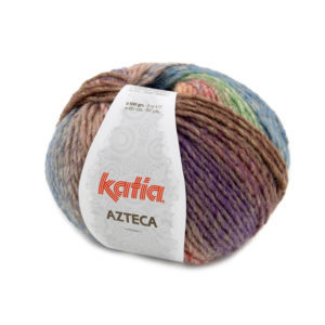 AZTECA N°7876 de KATIA pelote de 100 g Coloris 2020/21
