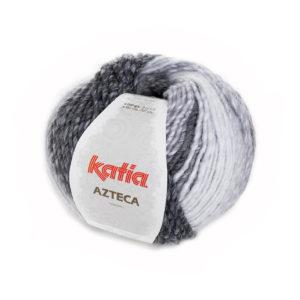 AZTECA N°7801 de KATIA pelote de 100 g coloris Multicolore