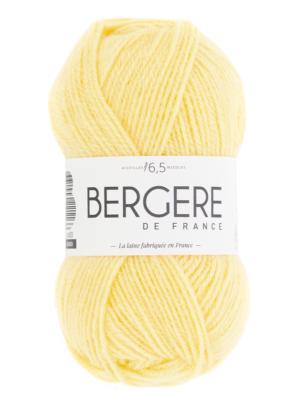 Barisienne de Bergère de France coloris 10265 Beurre