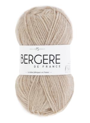 Barisienne de Bergère de France coloris 10570 Blé