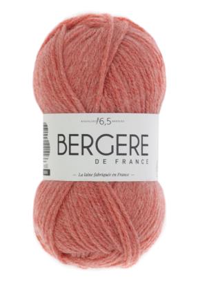 Barisienne de Bergère de France coloris 10247 Capucine