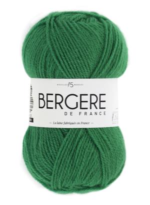 Barisienne de Bergère de France coloris 10569 Prairie