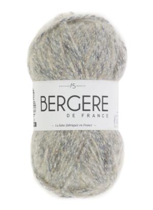 Cirrus «Haut de Gamme» Coloris 10562 Neige – Nouveau fil 2020/21