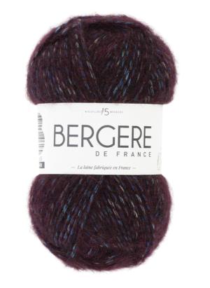 Cirrus «Haut de Gamme» Coloris 10565 Pourpre – Nouveau fil 2020/21