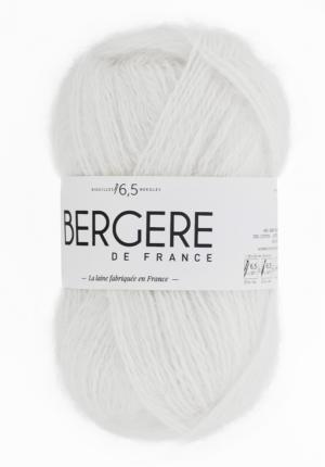 Flocon de BdF Coloris 10578 Blanc – Nouveau fil 2020/21