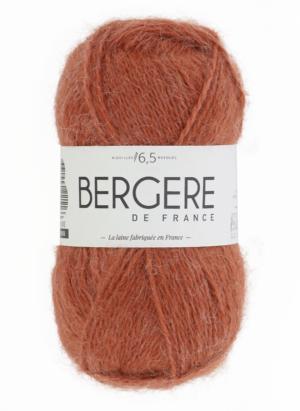 Flocon de BdF Coloris 10583 Corail – Nouveau fil 2020/21