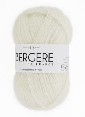 Flocon de BdF Coloris 10577 Écru – Nouveau fil 2020/21