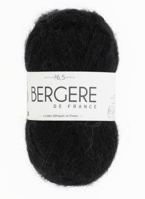 Flocon de BdF Coloris 10580 Noir – Nouveau fil 2020/21