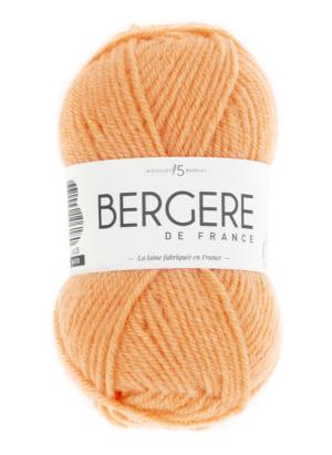Sport + de BdF Coloris 10615 Abricot – Nouveau fil 2020/21