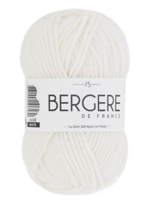 Sport + de BdF Coloris 10511 Blanc – Nouveau fil 2020/21