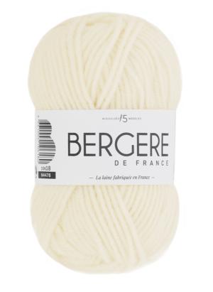 Sport + de BdF Coloris 10512 Cream – Nouveau fil 2020/21